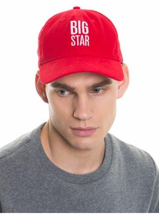 Big Star unisex baseballová čepice