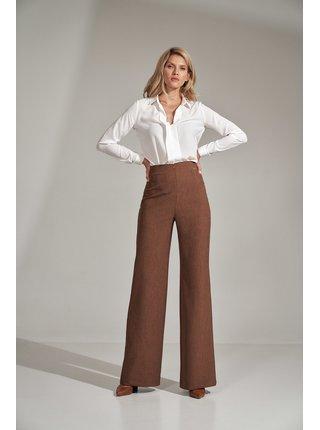 Figl kalhoty  -  hnědé