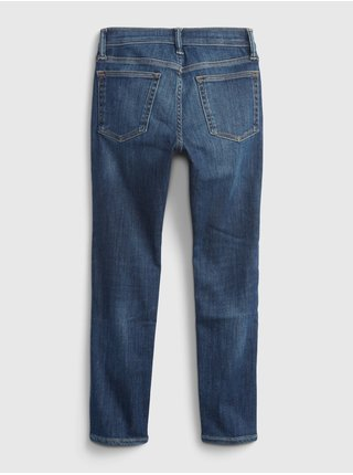 Modré klučičí džíny skinny jeans with Washwell