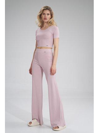Figl kalhoty  -  růžová