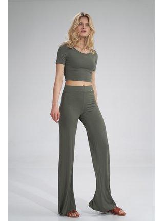Figl kalhoty  -  olivy