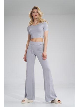 Figl kalhoty  -  světlá