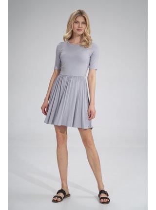 Figl šaty  -  světlá