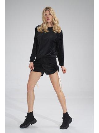 Figl šortky  -  černá