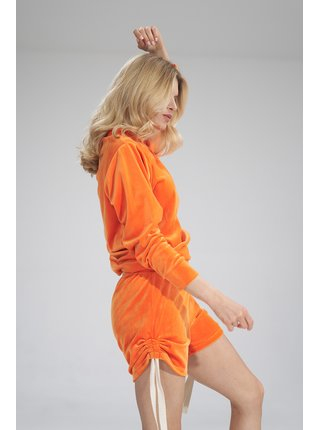 Figl šortky  -  oranžová