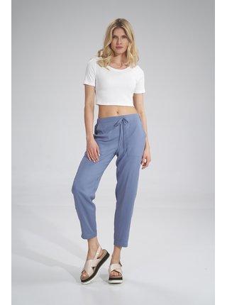 Figl kalhoty  -  modrá