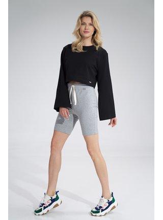 Figl šortky  -  šedá