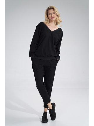 Figl kalhoty  -  černá