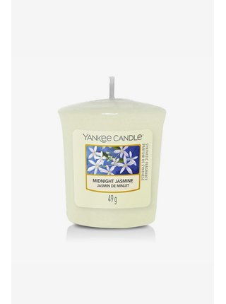 Vonná sviečka Yankee Candle Midnight Jasmine