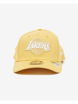 950 Stretch NBA League Essential 9fifty Los Angeles Lakers Kšiltovka New Era
