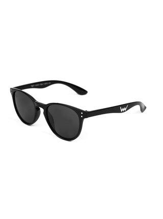 Černé dámské sluneční brýle VUCH Mitzi