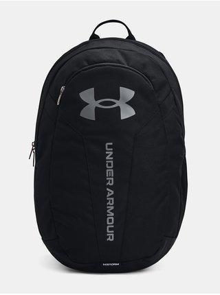 Batoh Under Armour Hustle Lite Backpack - černá