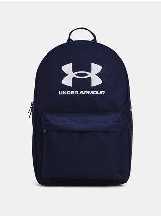 Batoh Under Armour Loudon Backpack - tmavě modrá