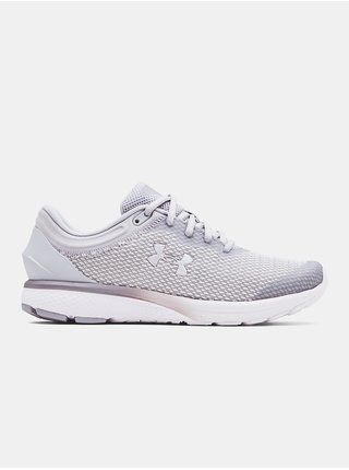 Boty Under Armour W Charged Escape 3 BL - šedá