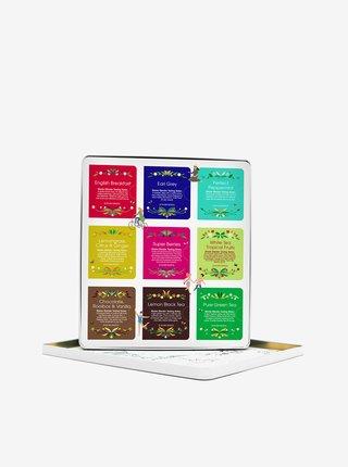 Luxusná kolekcia čajov Union Jack English Tea Shop (72 sáčkov)