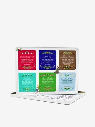 Luxusní dárková kolekce čajů English Tea Shop (36 sáčků)