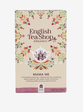Wellness Čaj Mama me Mandala English Tea Shop (20 sáčků)