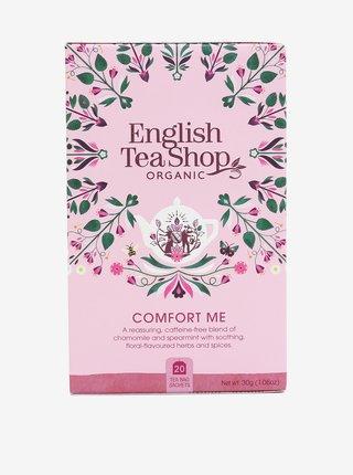 Wellness Čaj Utíš ma Mandala English Tea Shop (20 sáčkov)