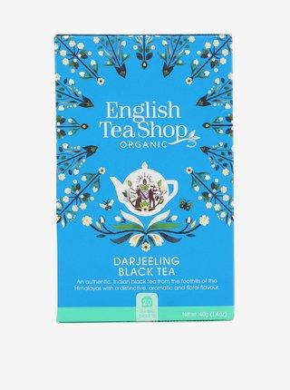 Darjeeling čaj Mandala English Tea Shop (20 sáčků)