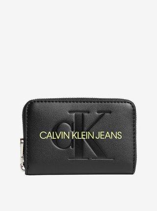 Černá dámská peněženka Calvin Klein