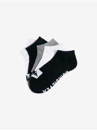 Ponožky 5 párů Quiksilver