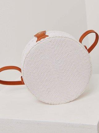 Kabelky pre ženy CAMAIEU - biela
