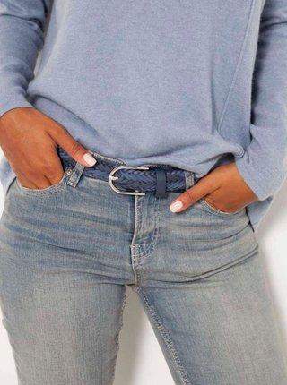 Opasky pre ženy CAMAIEU - modrá