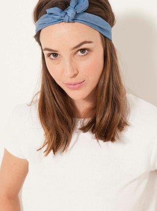 Čiapky, čelenky, klobúky pre ženy CAMAIEU - modrá