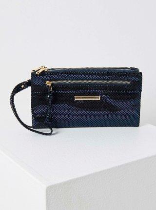 Tmavě modrá peněženka CAMAIEU