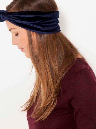 Čiapky, čelenky, klobúky pre ženy CAMAIEU - tmavomodrá
