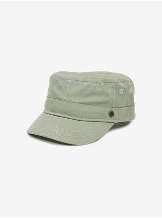 Čiapky, čelenky, klobúky pre ženy Roxy - zelená