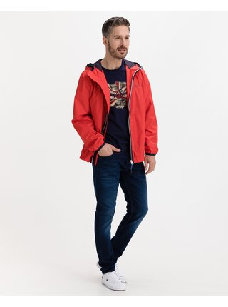 Robert Bunda Pepe Jeans