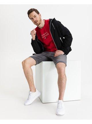 Vertical Logo Bunda Calvin Klein