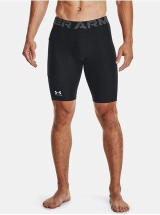 Kompresní šortky Under Armour HG Armour Lng Shorts - černá