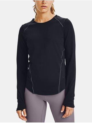 Tričká s dlhým rukávom pre ženy Under Armour
