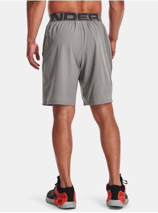 Kraťasy Under Armour Vanish Woven Shorts - šedá