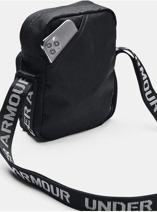 Taška Under Armour Loudon Crossbody - černá