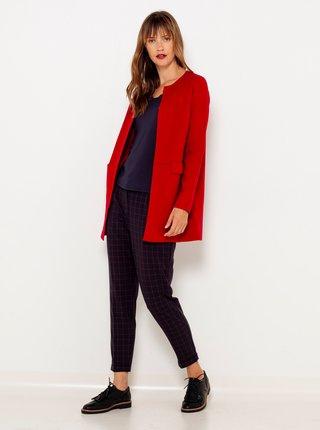 Červený lehký kabátek CAMAIEU