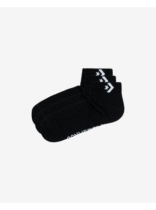 Ponožky 3 páry Converse