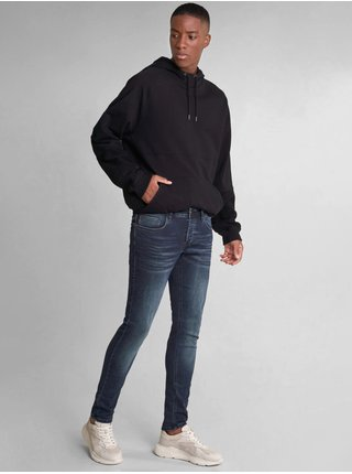Clash Skinny Jeans Salsa Jeans