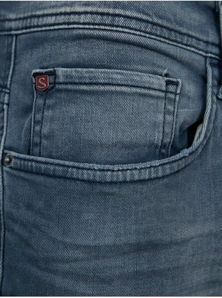 Slim Calcas Jeans Salsa Jeans