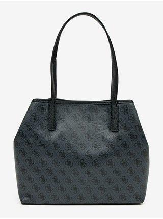 Kabelky pre ženy Guess - čierna, sivá