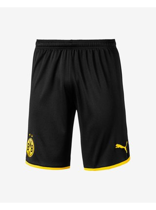 Borussia Dortmund Replica Kraťasy Puma
