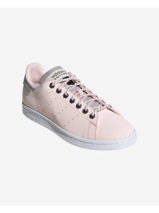 Tenisky pre ženy adidas Originals - ružová