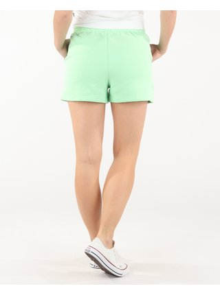Kraťasy pre ženy VANS - zelená