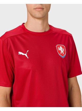 Česká Republika Football Culture Triko Puma