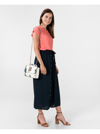 Naomi Paperbag Sukně Vero Moda