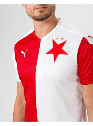 SK Slavia Home Replica Triko Puma