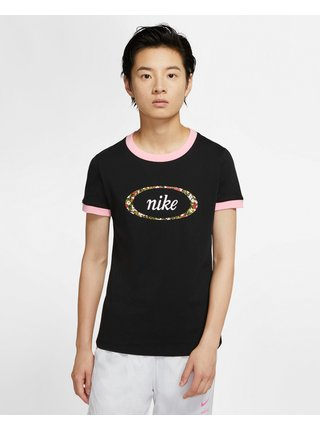 Sportswear Femme Ringer Triko Nike