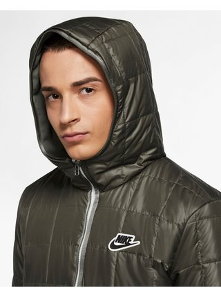 Sportswear Fleece Bunda Nike
